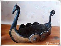 Картинки по запросу ладья викингов