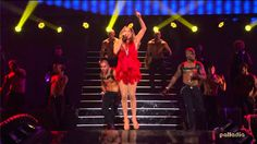 06 Jennifer Lopez   'Get Right' + 'Papi' + 'On The Floor' Live @ iHeartR...