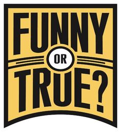 Quick Dish: Check Out FUNNY OR TRUE Tonight 6.16 at Westside Comedy Theatre