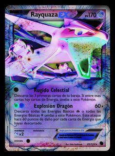 pokemon ex   New Dragon Pokémon de type