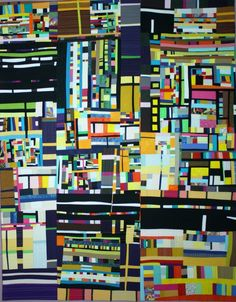 modern quilts | Contemporary Art Quilts
