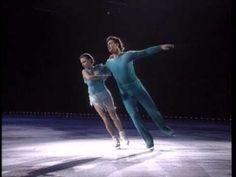 Stars on Ice 1992-1993 - Ekaterina Gordeeva & Sergei Grinkov - Reverie