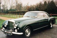 1956 Bentley Type S Continental