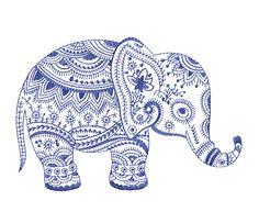 "ABC Designs 15 Ethnic Animals Machine Embroidery Designs Set 5""x7 ..."
