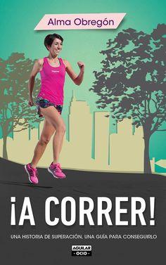 Nuevo libro de Alma Obregón, disponible a partir del 26 de marzo.