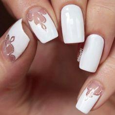 white-nails-designs-negative-space-lace.