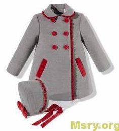 Baby clothes should be selected according to what? How to wash baby clothes? What should be considered when choosing baby clothes in shopping? Baby clothes should be selected according to … Cute Outfits For Kids, Baby Outfits, Toddler Outfits, Baby Girl Fashion, Toddler Fashion, Kids Fashion, Childrens Coats, Baby Frocks Designs, Baby Girl Winter