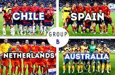 FIFA World Cup Brazil 2014 Draw