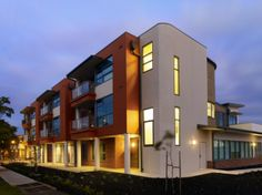 Think Brick Awards 2013 - Horbury Hunt Commercial - Kingsville Aged Care by Thomas Adsett