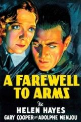 """Set against the background of World War l Italy, Ernest Hemingway's romantic drama """"A Farewell to Arms"""" recounts the romantic collision of Ambulance Driver Lt. Henry and spirited nurse Catherine Barkley who fall in love and stop at nothing to be together. Streaming on MovieZoot.com: http://moviezoot.com/movies/a-farewell-to-arms/"""