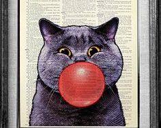 """Résultat de recherche d'images pour """"cat artwork"""""""
