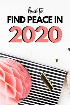 2020 has been a hectic year, but there is one way to stay strong - putting your joy first. Here is how to do it. #joy #happiness #peace #serenity #2020
