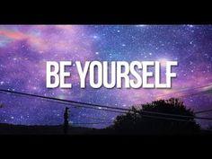 Be Yourself - Alan Watts - YouTube