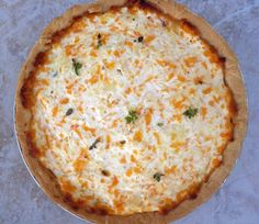 Mouth watering and delicious tomato pie is sure to please When the first glorious vine ripened homegrown tomatoes appear in my garden, I get excited! I know that it is Tomato pie time, and soon I . Great Recipes, Favorite Recipes, Healthy Recipes, Yummy Recipes, Healthy Food, Dinner Recipes, Vegetable Dishes, Vegetable Recipes, Chicken Recipes