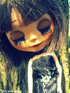 La vida de una Basaak doll con Silmariñecas (humor)