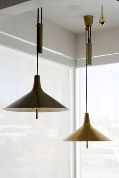 Lyfa. Rewire vintage lighting