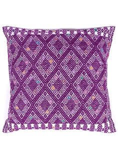 Your home will look chic, your guests will enjoy the pop of color, and you'll have a unique, #handmade artisanal craft from the Chiapas region of Mexico