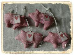 Katrins kleine Meisterwerke: Schweinerei hoch zehn