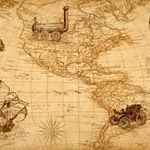 Insta Pic, Vintage World Maps, Old Things, Sweet Night, Artist, Den, Desktop, Play, Tags