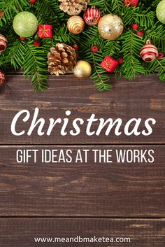 Christmas shopping 2016 gift guides and ideas. Some unique and fun finds to be found at The Works :)  the works review christmas shopping ideas for family mums toddlers dads crafting
