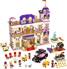99 Awesome Lego Friends Images Lego Friends Lego Legos
