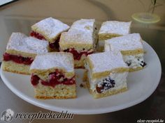 Recept: Ez még egy óvodásnak is sikerülne, pehelykönnyű pite Hungarian Cake, Hungarian Recipes, Hungarian Food, Marzipan, European Cuisine, Almond Cakes, Holiday Dinner, Cake Cookies, Love Food