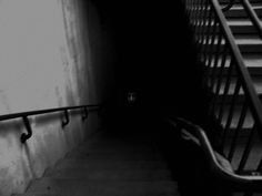 From the SCP foundation  SCP-087-- The Stairwell  087.png