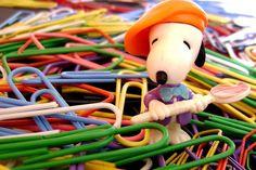 Sea of colors by Honey Pie!, via Flickr