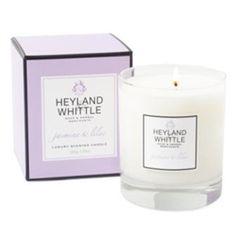 Jasmine & Lilac Candle