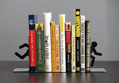 Apoio de livros Portal
