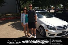 https://flic.kr/p/MvBQQB | #HappyBirthday to John from David Stewart at Autos of Dallas! | deliverymaxx.com/DealerReviews.aspx?DealerCode=L575