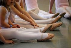 Mommy and Me Ballet Galewood Park Chicago, IL #Kids #Events