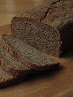 Anzkun kauhasta kajahtaa: Hapatettu ruisleipä