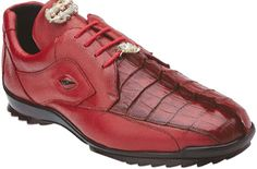 Belvedere Men's Vasco Bicycle Toe Oxford, Size: 10 M, Red Mens Fashion App, Cowboy Boots Square Toe, Mountaineering Boots, Oxford Online, To Boot New York, Leather Hats, Cycling Shoes, Sneakers Fashion, Nike Men