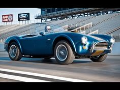 Ac Cobra Featuring Cars Ep