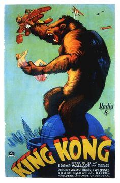 Posters Peliculas 1900-1939