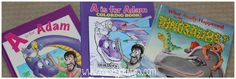 "More AiG books: Seen on ""Teaching Creation using Science, History, & of course!"" by Raising Clovers - The Bible! This fun post highlights lots of fun books that we use to infuse God's Word into our kids hearts! (Including a peek at our creation book). http://www.raisingclovers.com/2015/02/16/teaching-creation/"