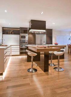 Diseño y decoración de cocinas