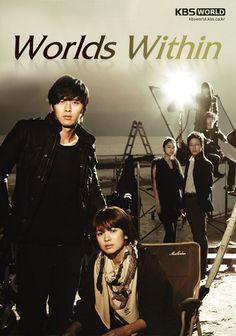 Korean drama Worlds Within