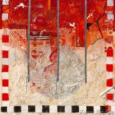 Dinie Nomden - Untitled II