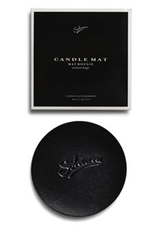 Like the Sohum Black Boxed Candle Mat? Candle Box, Black Box, Candelabra, Scented Candles, Candlesticks, Candle Holders