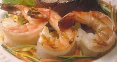 Grilled Shrimp : Seafood Recipes : Kansas City Steak Company
