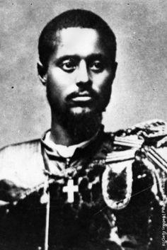 Photos Anciennes: Empereur Haïlé Sélassié I de l'Ethiopie - Frawsy    www.frawsy.com