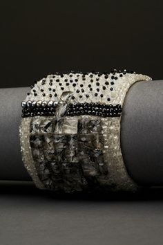 Paris Couture Cuff