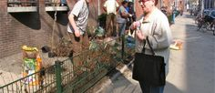 Burgerinitiatieven brengen stadswijken tot leven