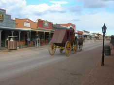 The Ultimate Old West Road Trip