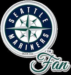 Seattle Mariners Fan (heck yeah!)