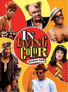"""In Living Color..Where the biggest names in Hollywood started!  J-LO was a """"fly girl"""" on this show!"""
