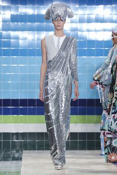 Thom Browne Ready To Wear Spring Summer 2017 New York