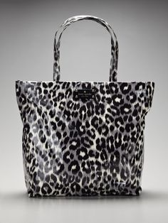kate spade new york  Daycation Bon Shopper Tote